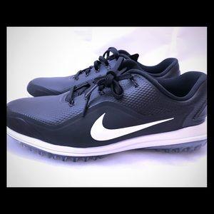 NWT Nike Lunar Control Vapor Golf Shoes Mens Sz.10